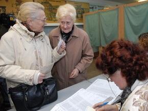 Фотогалерея: Референдум районного значения