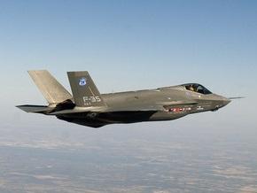 Израиль купит у Пентагона эскадрилью истребителей пятого поколения