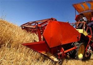 Россия может ввести ограничения на экспорт зерна