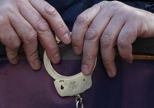 новости Киева - террорист - Россия - СБУ - розыск - задержание - В Киеве задержан российский террорист, который был в международном розыске