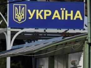 Украина не будет брать у иностранцев отпечатки пальцев для въезда в страну