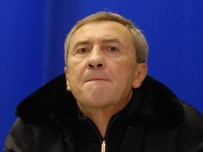 Черновецкий сегодня встретится с мэром Анталии