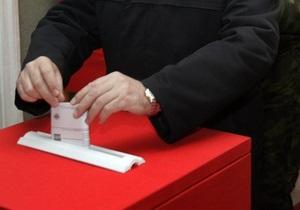 Ученые показали, как неполитические события влияют на исход выборов