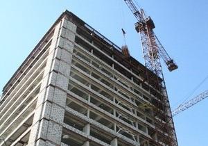 Киевская милиция разоблачила квартирную аферу на 10 миллионов гривен