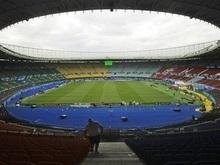 Евро-2008: Цена на билет доходит до 3,5 тыс евро