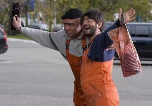 В Таджикистане запретили продавать диски с фильмом Яйца судьбы