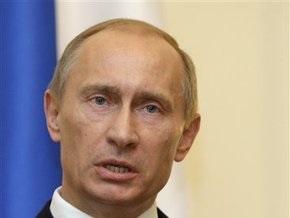 Путин назвал бездействие украинской ГТС  головотяпством, граничащим с преступлением