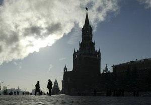 В Москве задержали двух пьяных мужчин, сообщивших о минировании Кремля