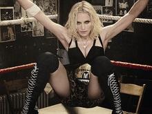 Фотогалерея: Конфетка от Мадонны