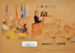 Повар Усамы бин Ладена приговорен к 14 годам тюрьмы