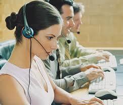 МТС начала охоту на операторов call-центра