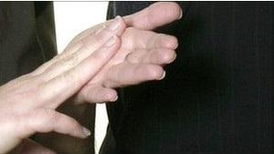 Язык жестов смогут переводить в текст в реальном времени