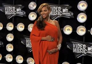 Певица Бейонсе стала мамой