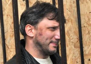 Луценко заявил, что Доктор Пи сидел в его бывшей камере: Он бился головой об стену, угрожал повеситься
