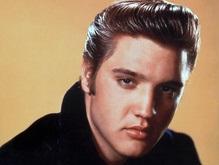 Элвис возглавил список звезд, которых британцы хотят воскресить