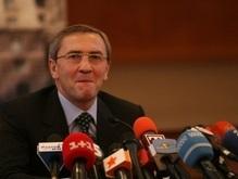 Черновецкий не пришел на ковер к Тимошенко
