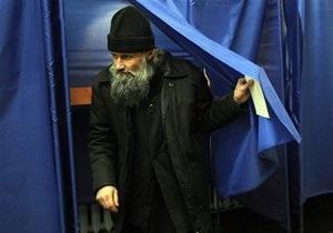 МИД Украины призвал евродепутатов делать выводы о демократичности выборов по их результатам