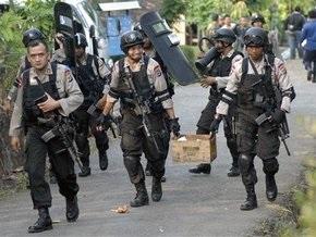 Индонезийские спецслужбы уничтожили самого разыскиваемого в стране террориста