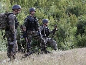 Прокуратура РФ: На стороне Грузии в Южной Осетии воевали представители УНА-УНСО