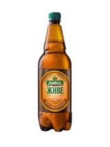 Пиво  Львовское Живое  теперь разливают в ПЭТ