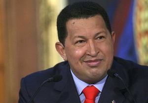 Новости России - новости Венесуэлы - Уго Чавес - смерть Чавеса