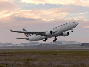 Airbus посоветовал компании Air France заменить французские датчики скорости американскими