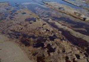DW: аварийные разливы нефти неизбежны