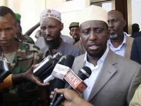 Правительство Сомали ввело в стране шариат