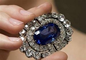 Объемы продаж предметов роскоши в 2011 году снизятся