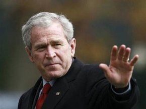 После ухода из Белого дома Бушу будет недоставать полетов и кулинарных изысков