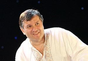 Аваков подал в отставку с должности губернатора Харьковской области
