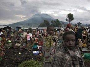 Миротворцам разрешено применять оружие против армии ДРК
