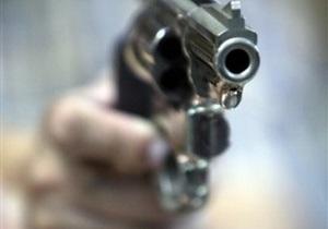 Черновицкая милиция установила личности стрелявших в универмаге