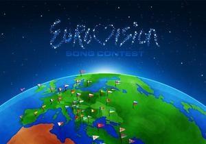 На Евровидении-2011 Украина выступит в первой части второго полуфинала