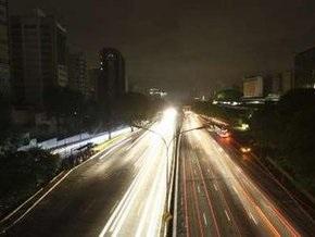 Крупнейшие города Бразилии остались без света