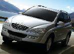 SsangYong Kyron от «АвтоГермес» - самая выгодная цена!