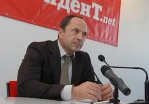 Тигипко: 67% пенсионеров получают пенсии до 1000 гривен