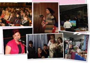 Женщина фестиваля  Анима  - способна изменить мир!