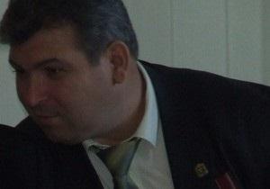 Лидера харьковских чернобыльцев исключили из ПР  за дискредитацию партии