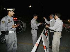 В Пакистане убиты четверо полицейских