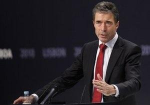 В НАТО заявили, что уважают внеблоковый статус Украины