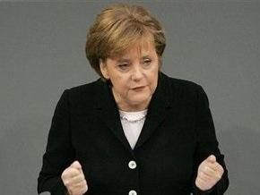 Меркель возглавила рейтинг самых влиятельных женщин мира по версии Forbes