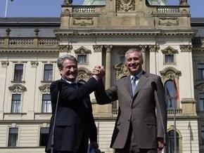 Албания подала официальную заявку на вступление в ЕС