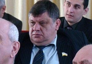 СМИ: В Донецкой области убили депутата райсовета от ПР Александра Аксенова