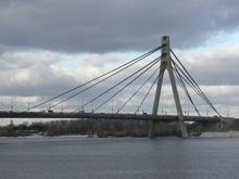 ДТП в районе Московского моста в Киеве: погибла пассажирка иномарки