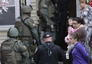 Немецкий эксперт: Чеченский след в Бостоне меня удивил