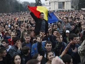 Молдавская оппозиция заявила, что не выводила и не будет выводить людей на улицы