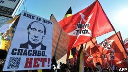 Фильм НТВ об оппозиции вызвал волну гнева в Twitter