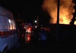Пациенты психиатрической больницы в Подмосковье не отреагировали на пожар из-за транквилизаторов
