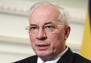 Азаров рассказал, что через два года Украина может лишиться нынешней оппозиции